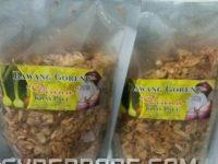 Bawang Goreng, Kaledo Yang Mirip Konro (Makassar)