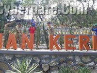 Kebun Raya Jompie Akan Jadi Ikon Kota Parepare