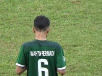 Video Cuplikan Piala Soeratin, Parepare Lawan Luwu Timur