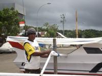 Angin Kencang, Banjir dan Tanah Longsor Rawan