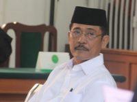 Jaksa Tahan Andi Idris Syukur 4,6 Tahun Penjara di Lapas Makassar