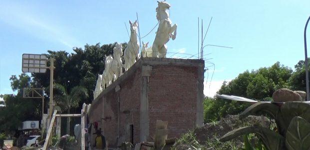 Patung Kuda Dinilai Janggal, 5 Anggota DPRD Parepare Ajukan Interpelasi